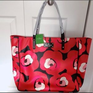 Kate Spade bags with tags